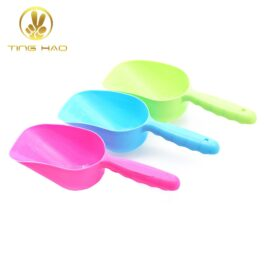 1Pc Useful Pet Food Scoop