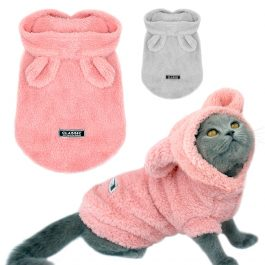 Cat Winter Coat