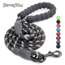 Benepaw Reflective Dog Leash