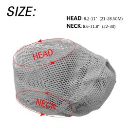 Mesh Cat Muzzle Breathable Anti Bite Chewing