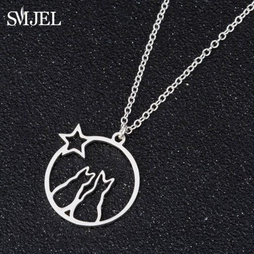 Cat Jewelry necklace