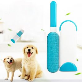 Pet Hair Removal Brush for Сloth