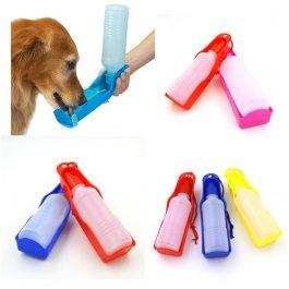 Pet's Travel Feeding Bottle